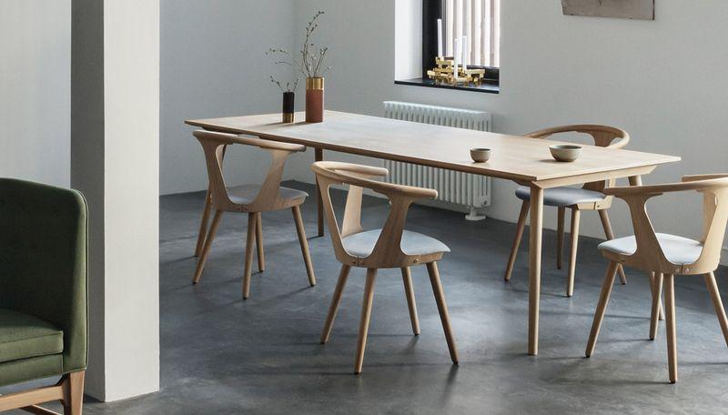 Sitzgruppe InBetween Von U0026TRADITION Bei DANIA Trier U2013 Skandinavisches Design