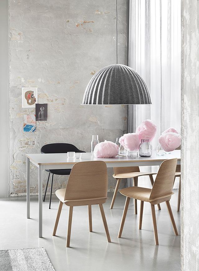 Muuto. Möbel Der Dänischen Design  ...